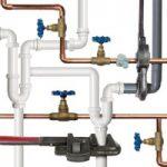 замена водопроводных труб и канализации